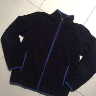 Uniqlo fleece jacket / winter jacket