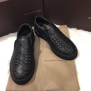 Bottega Veneta Man Loafer