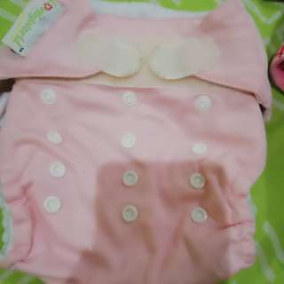 Preloved Cloth Diapers Lovely World