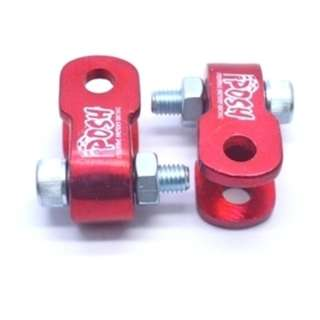 PANGKON U+BAUT XL RED