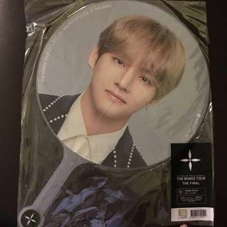 BTS V TWT FINAL IMAGE PICKET