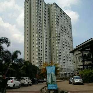 Dijual Apartment furnished sky line city BANDUNG