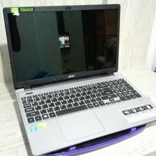 Acer Aspire Laptop - Intel® Core™ i7-4510U 2.0GHz up to 3.1GHz