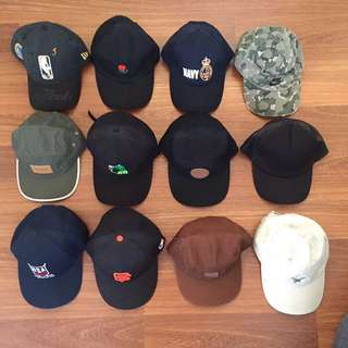 Bunch of Hats