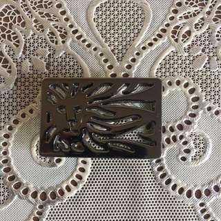 Original Anne Klein belt buckle