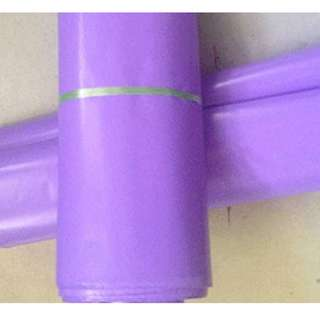 Purple Polymailers