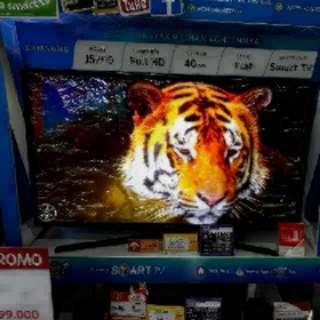 Led Tv Smart  Samsung