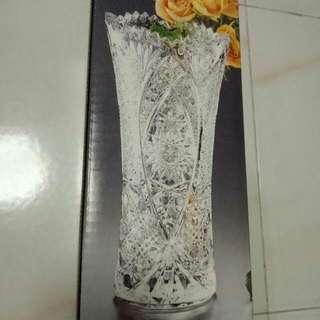 CNY Brand new in box Soga Flower vase (Imperial)
