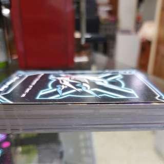 WTS Buddyfight random star dragon world cards