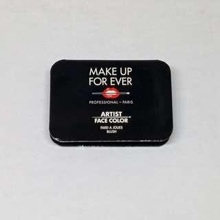 Make Up Forever Artist 立體胭脂 蜜桃色 (By Post Only/Trade in Tuen Mun 只限郵寄/屯門面交)