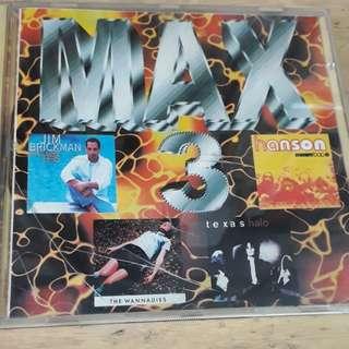 Max CD