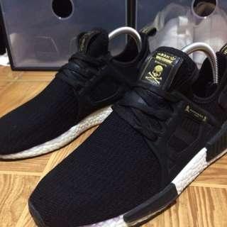 Adidas nmd mastermind Gold