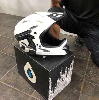 Six six one bicycle helmet