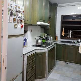 Approved HDB 5 Room Flat For Rent in Tampines