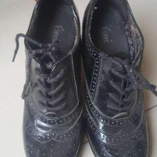 Boot wanita