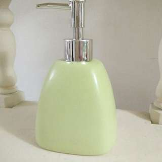 New - Classy Soap Dispenser
