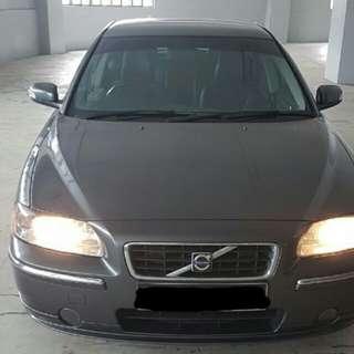 Volvo s60 2.0