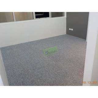135 sqm TILE CARPET--KHOMI