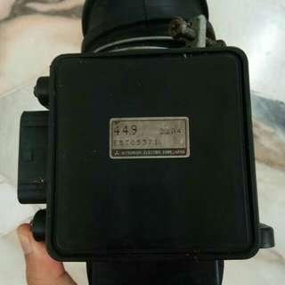 Airflow Sensor Gsrt 4g93
