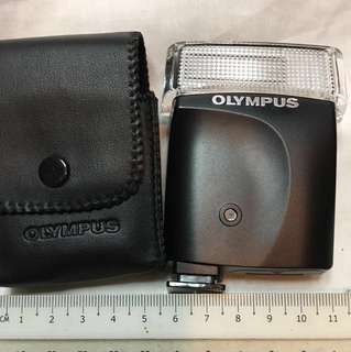 OLYMPUS S20 COMPACT FLASH