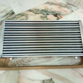 Intercooler Custom 600x300x76 (New)