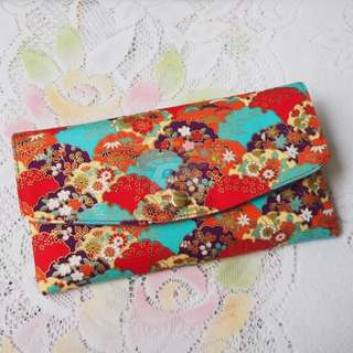 Handmade Angbao Pouch *FREE NORMAL MAIL*