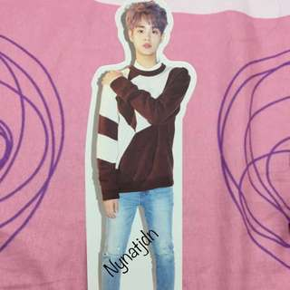 Selling Wanna One Lee Daehwi Standee NWY Album One Version