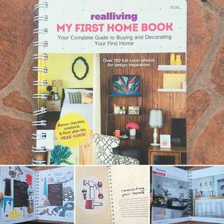 Realliving Home Book