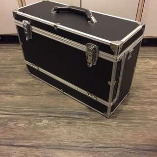 専業化妝箱 ( 長 46cm 闊18.5cm 高 30.5cm )
