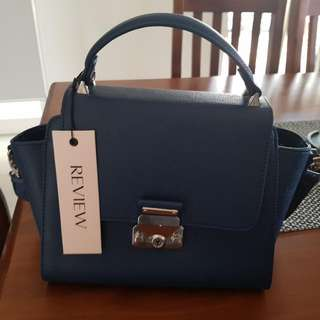 Review Hand Bag