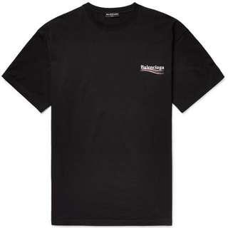 Balenciaga Bernie Sanders T-Shirt (101% Authentic)