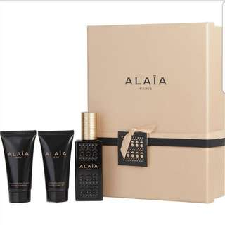 Brand New ALAIA Pack