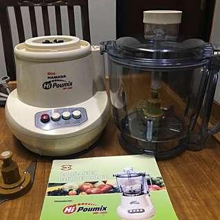 Blender Sico Hamada Hi-Poumix HP-380