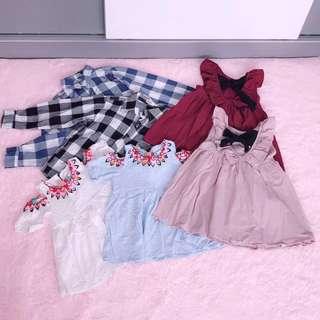 Sale! Girls Outfit Bundle Set $50 Only
