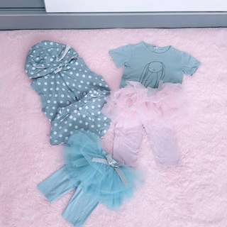 Cute Bunny Princess Set $35 Only