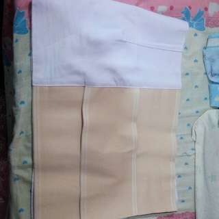 korset Gurita rekat free korset celana
