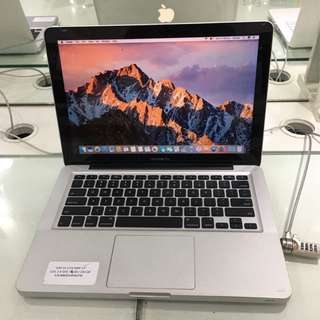 MacBook Pro 13 Inch Mid 2010