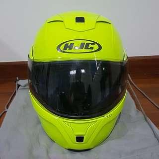 HJC SY-MAX 3