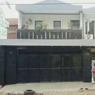 Rumah Bangun Nusa Raya