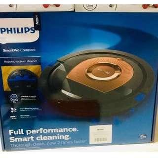 Philip Robot Cleaner (New)