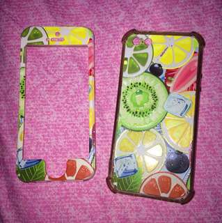 Iphone 5S 360 Case
