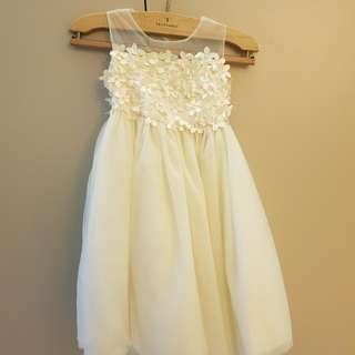 Flower Girl Dress from bloomB