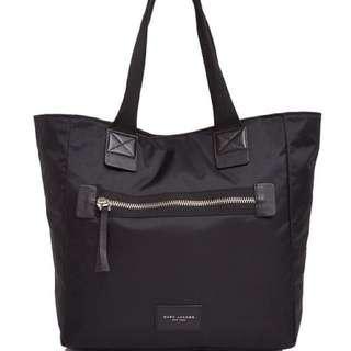 全新 100% new Marc Jacobs Nylon Tote bag 全新未拆包裝(可出示單)