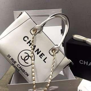 chanel 1:1 ready stokk