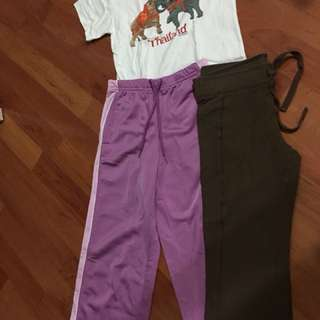 Pre loved Children clothes
