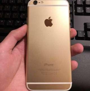 iPhone 6 128GB No discount
