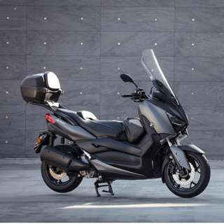 IN STOCK! YAMAHA XMAX 300