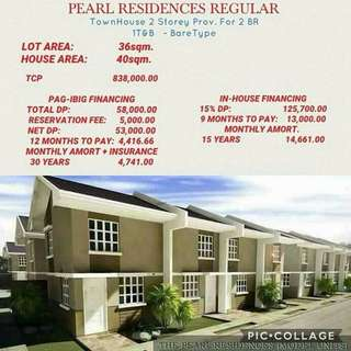 Pearl Residences
