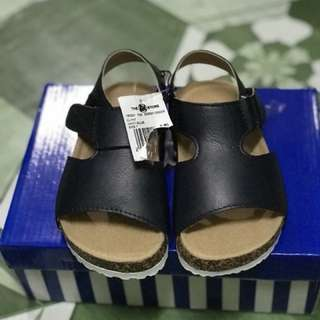 Sandals for baby boy with box