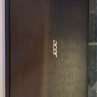 acer brand new laptop mid gaming laptop 6th generation 24000 only
